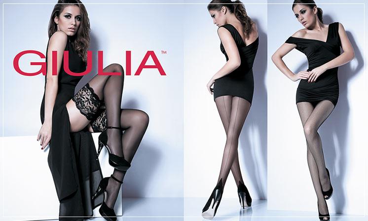 колготки Jiulia