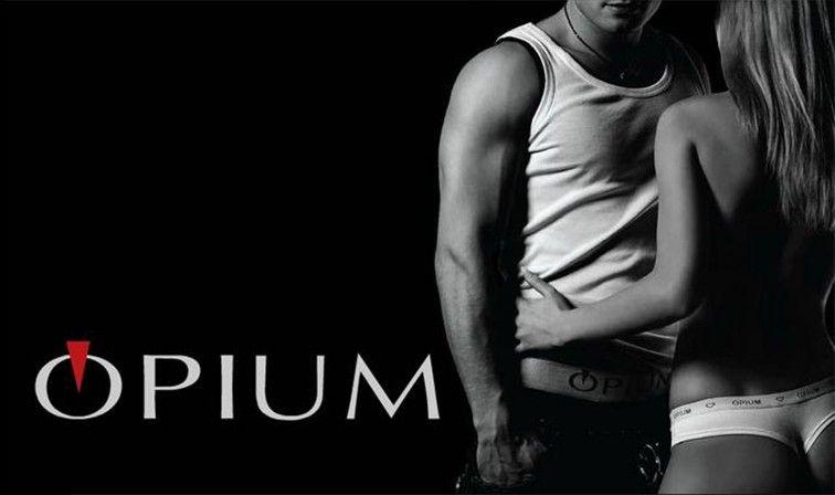 нижнее белье Opium